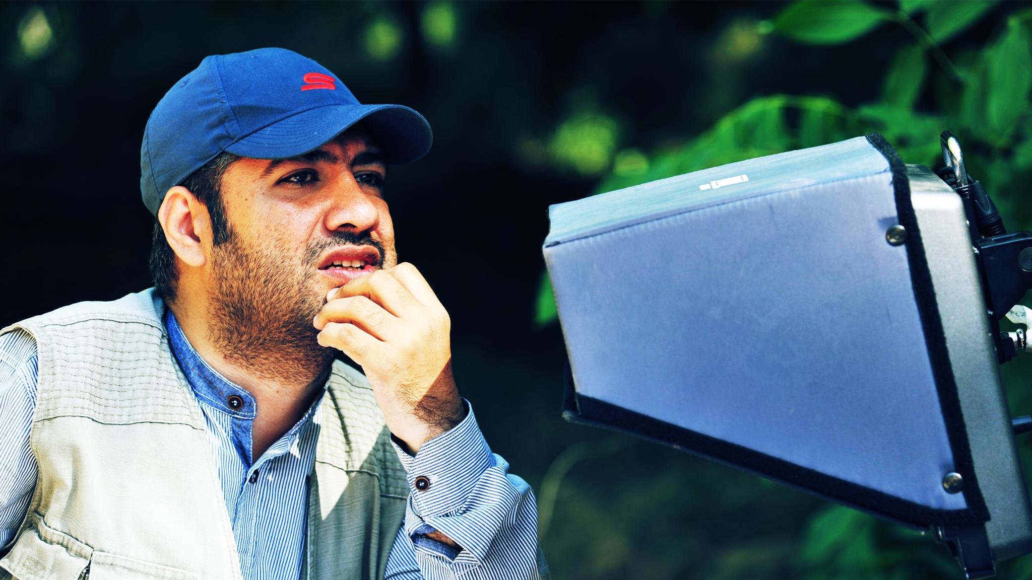 the mobarak Director