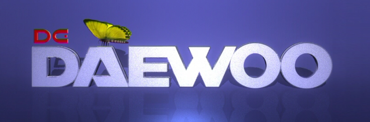 Logo station daewoo