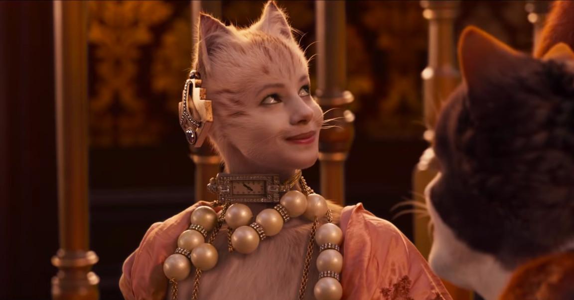 Movie Cats